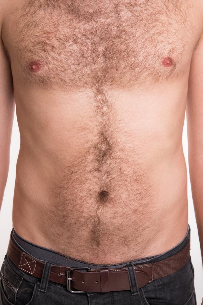 How to prevent razor burn, bumps irritation when shaving your chest