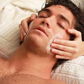 Men's Skin Centres