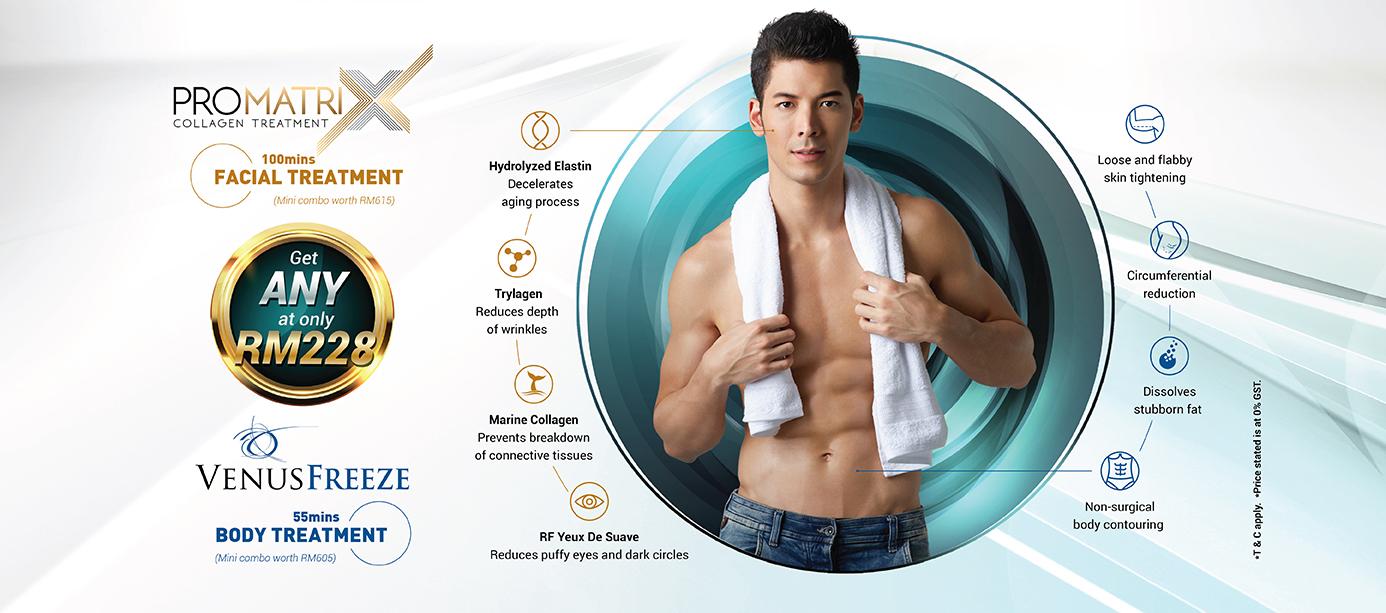 Men S Skin Centres
